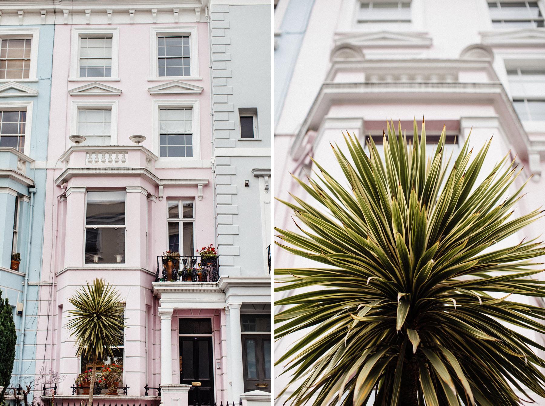 architektura w londynie