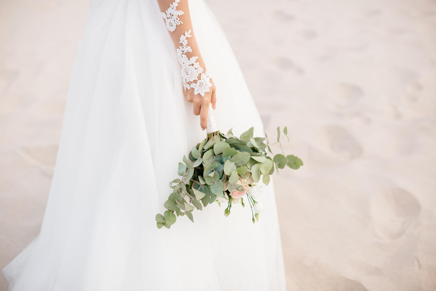 panna młoda inspiracje 2018, kwiaty na ślub