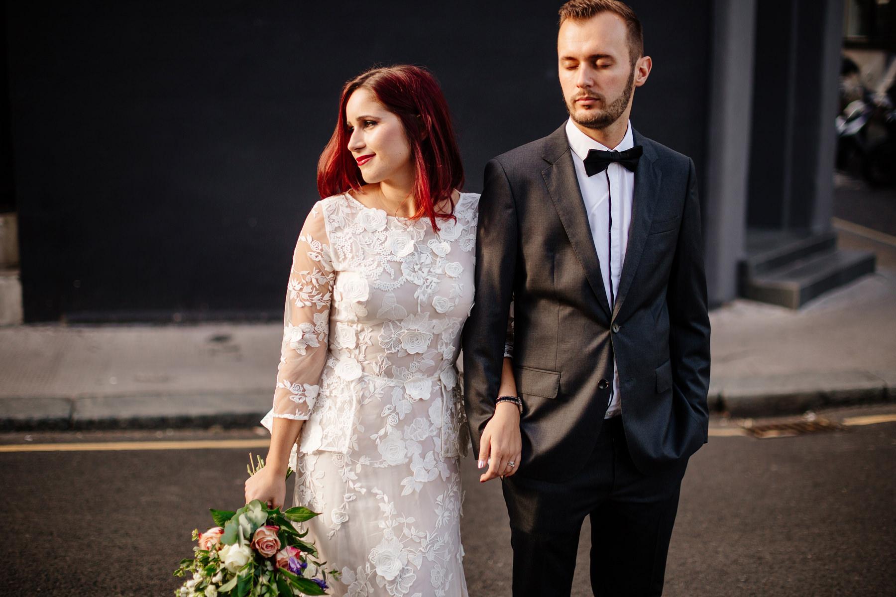 ślub w londynie zdjęcia
