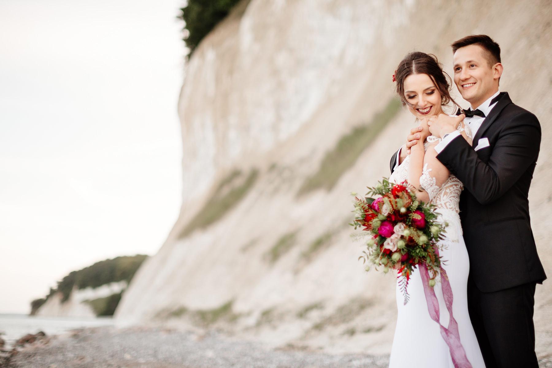 ślub na plaży 2018