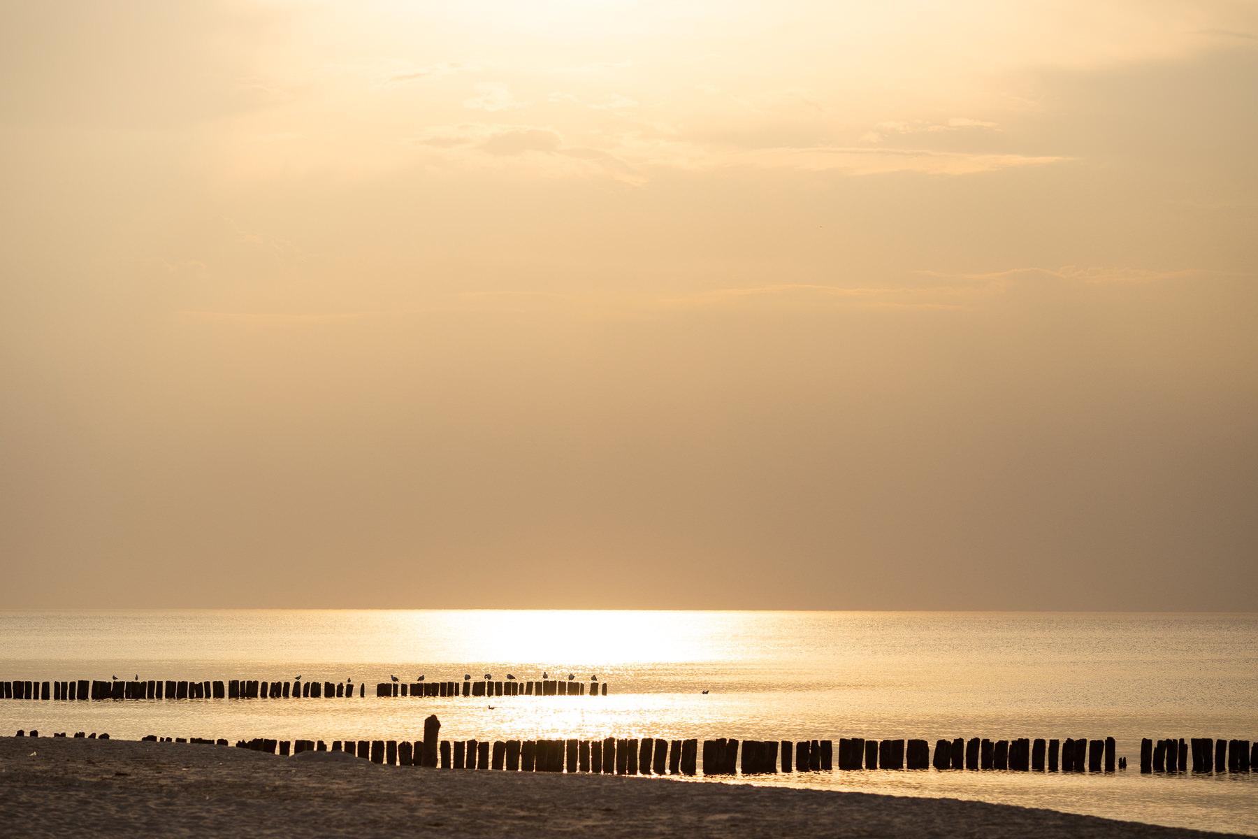 sesja nad morzem międzyzdroje