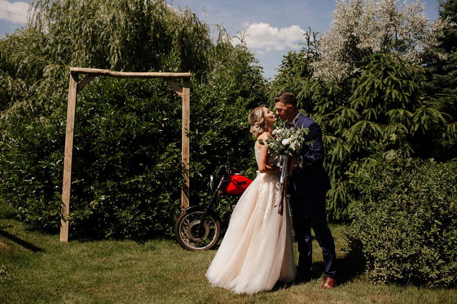 reportaż ślubny kasia i tomek fotografia