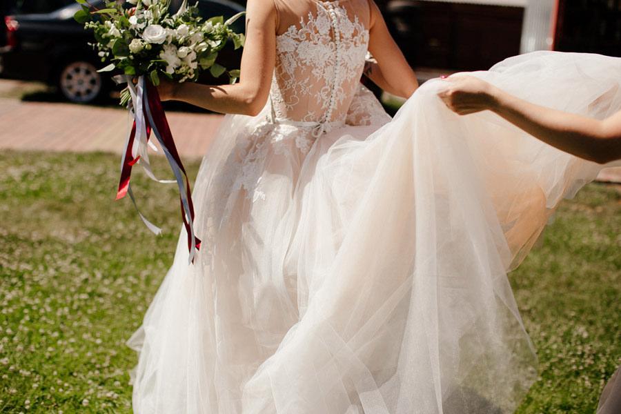 suknie ślubne madonna szczecin