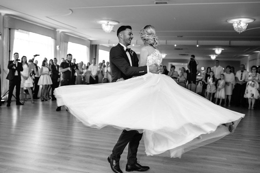 duet goleniów wesele zdjęcia