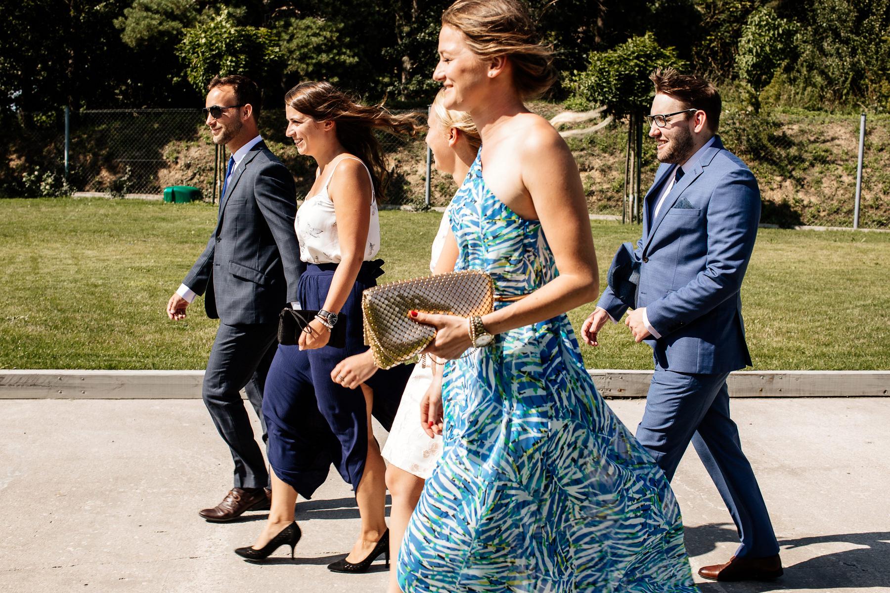 dress code na ślubie