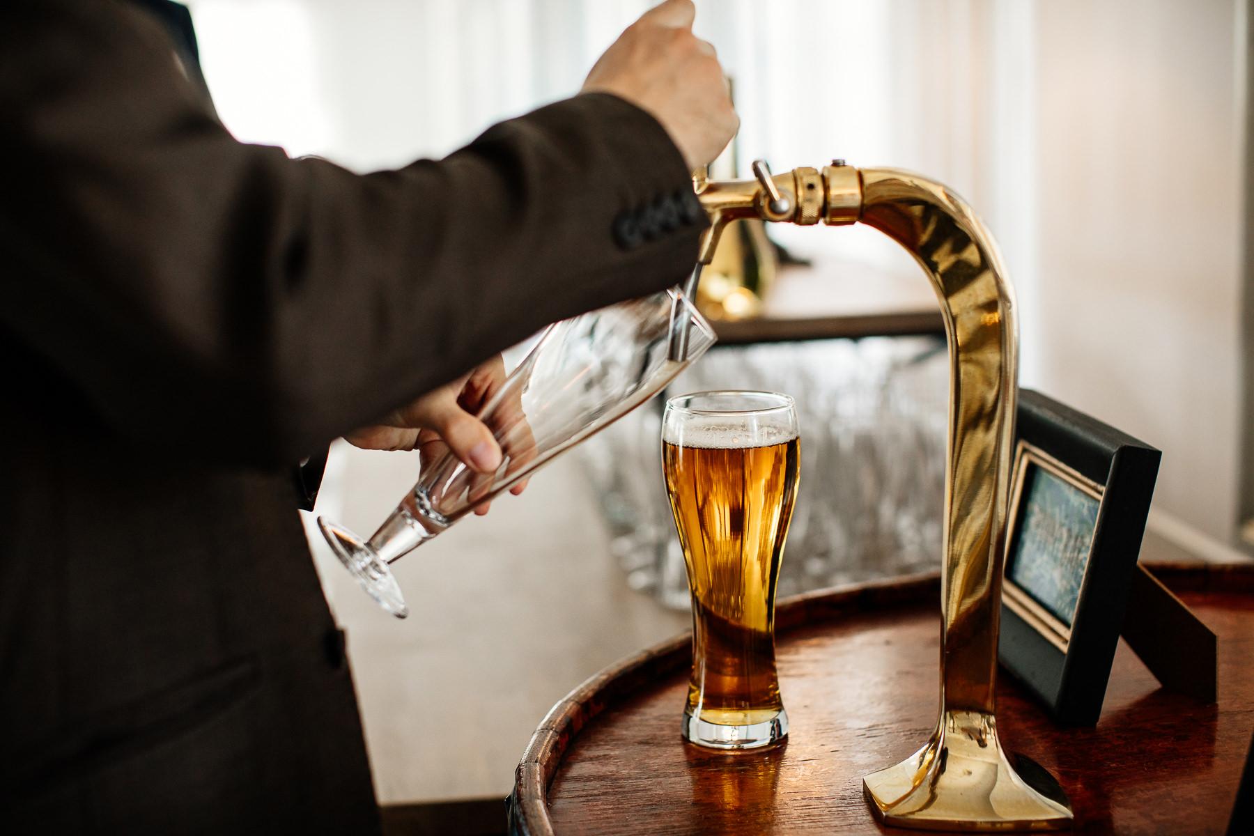 bar piwny na weselu szczecin