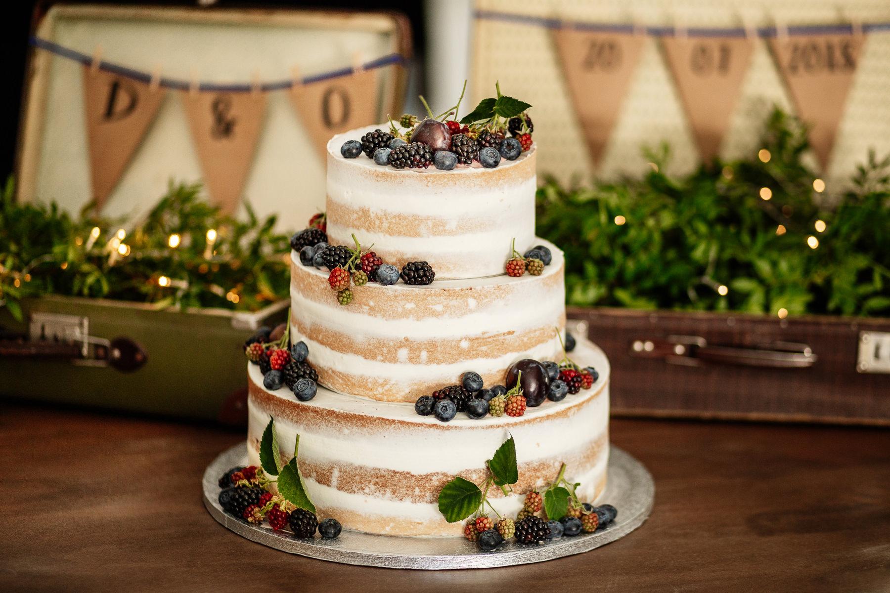 tort weselny mamie się upiecze