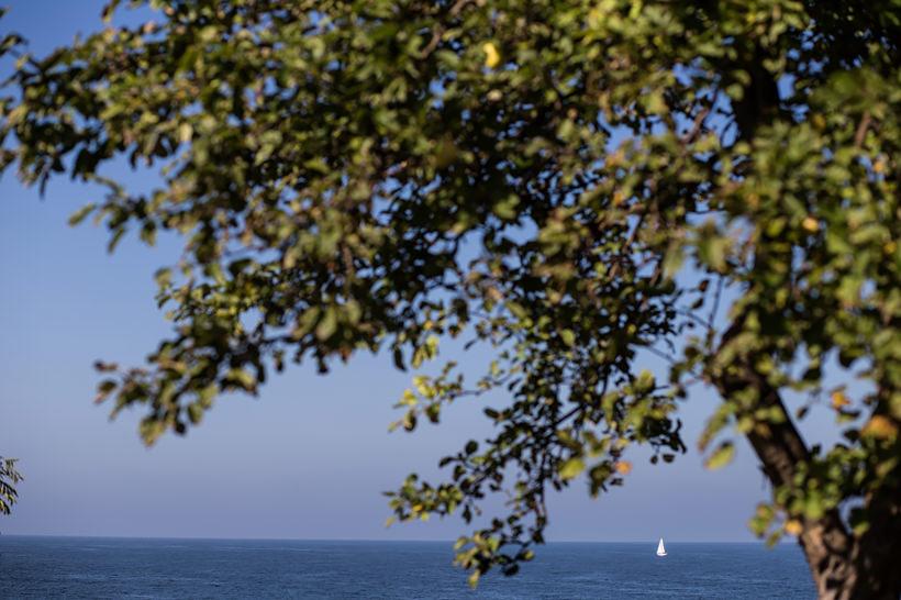 rewal ślub nad morzem