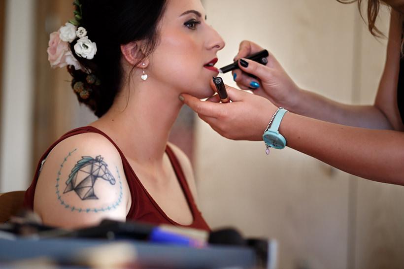 wuel wizaż makijaż szczecin