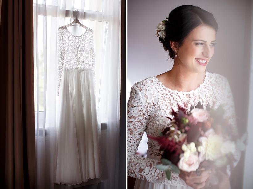 proste suknie ślubne szczecin