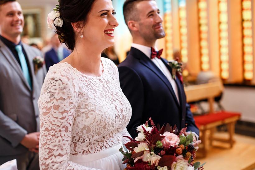 ślub w rewalu