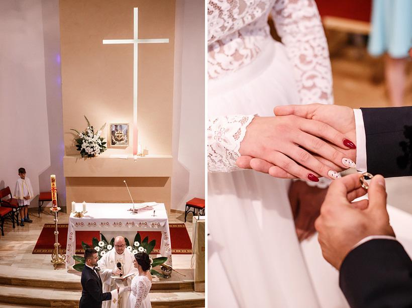 kościół najświętszego zbawiciela rewal ślub