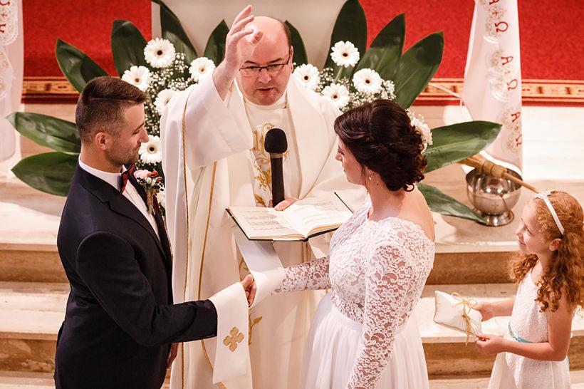 kościół rewal ślub