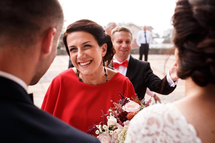 zdjęcia ślubne pobierowo