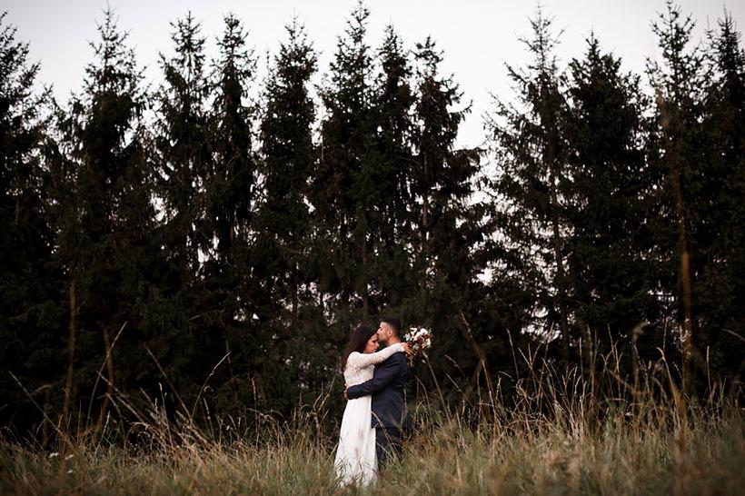 najlepsze zdjęcia ślubne zankyou szczecin