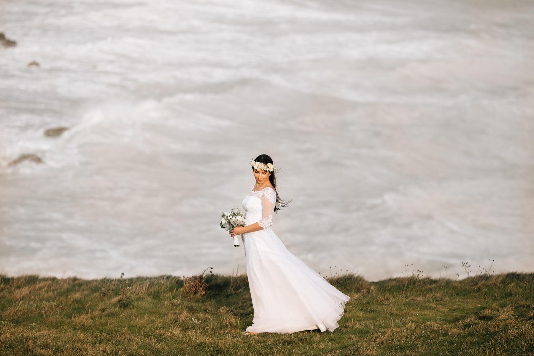 suknia ślubna 2018