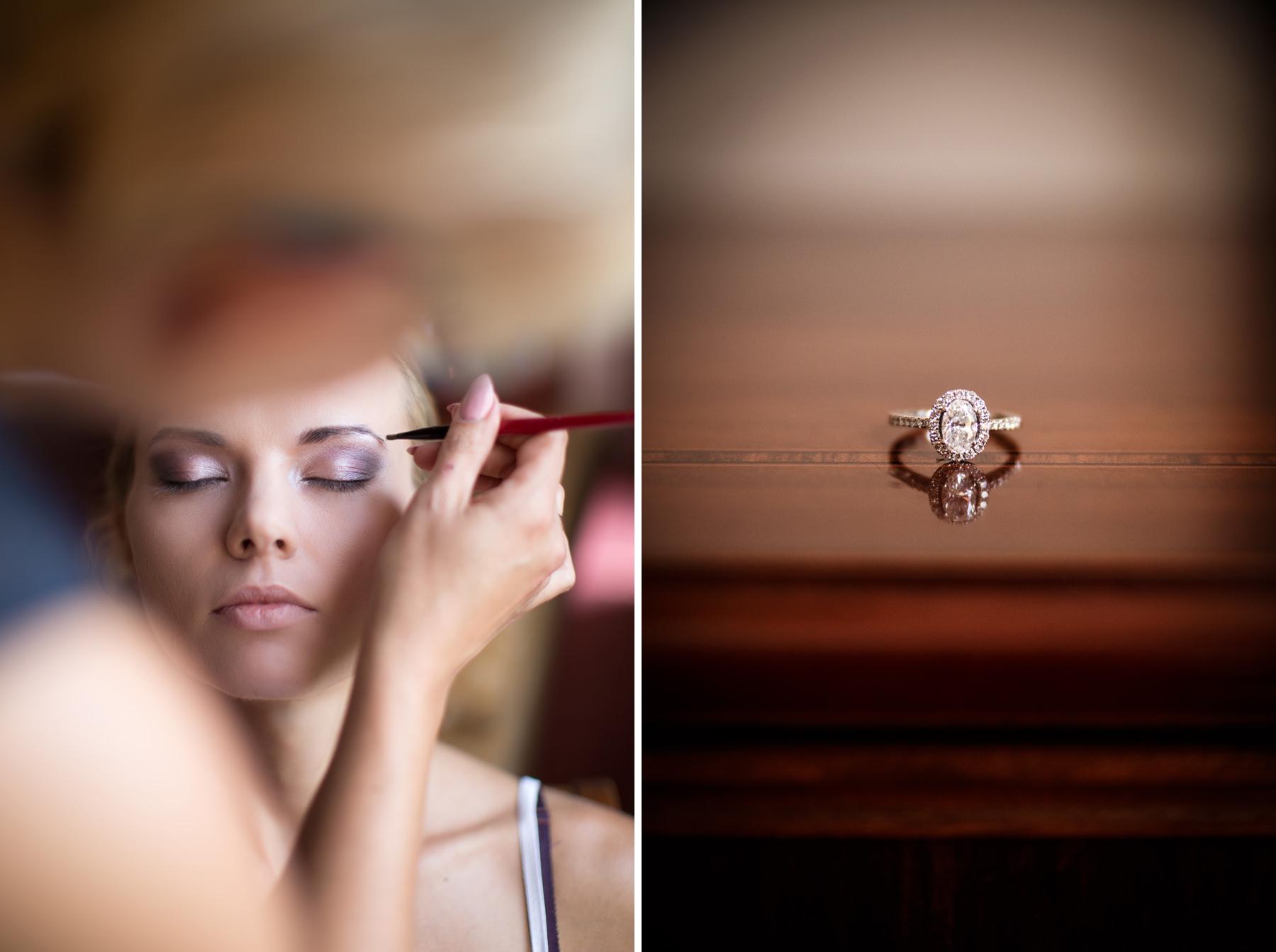 Makijaż ślubny Koszalin