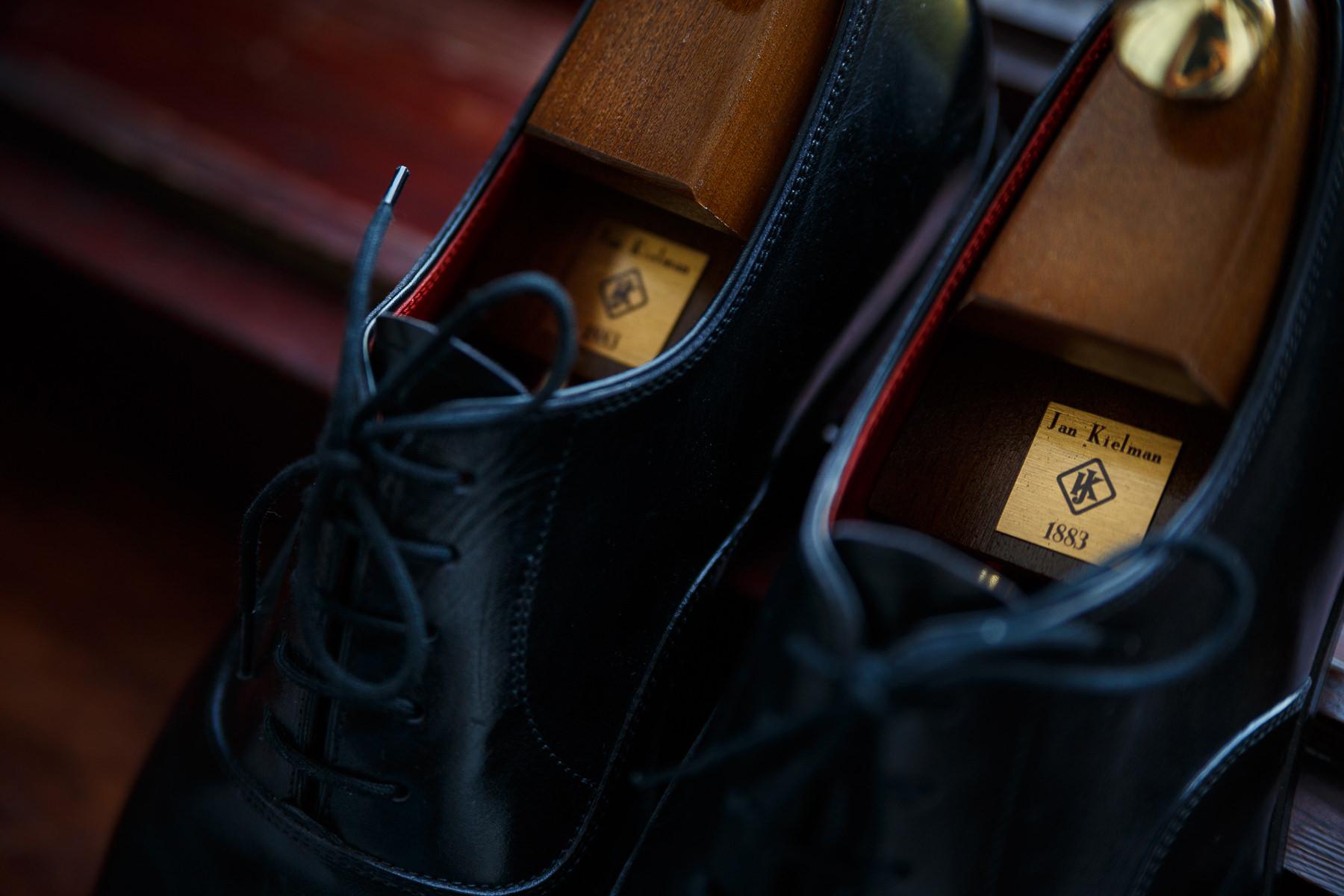 jakie buty na ślub 2018