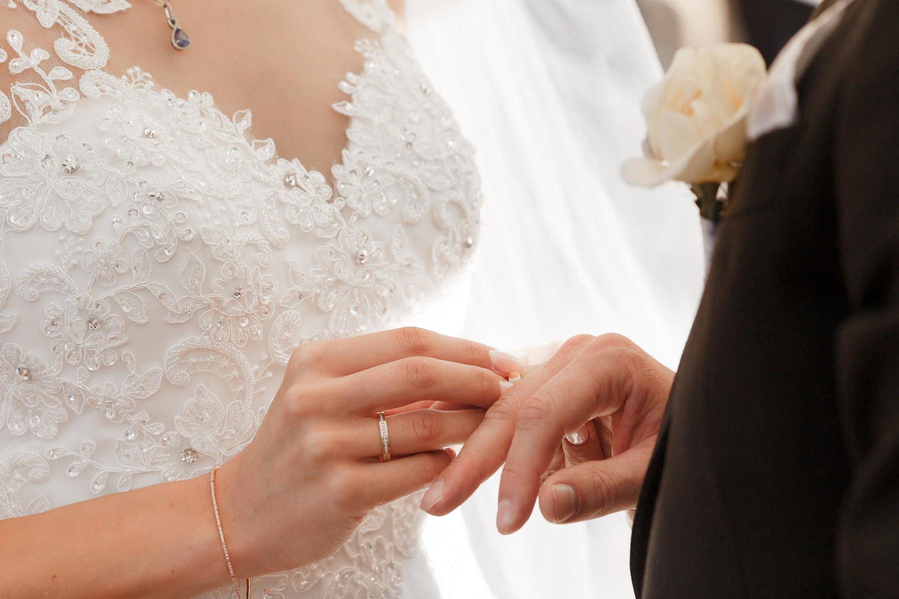 Ceremonia ślubu Bursztynowy Pałac