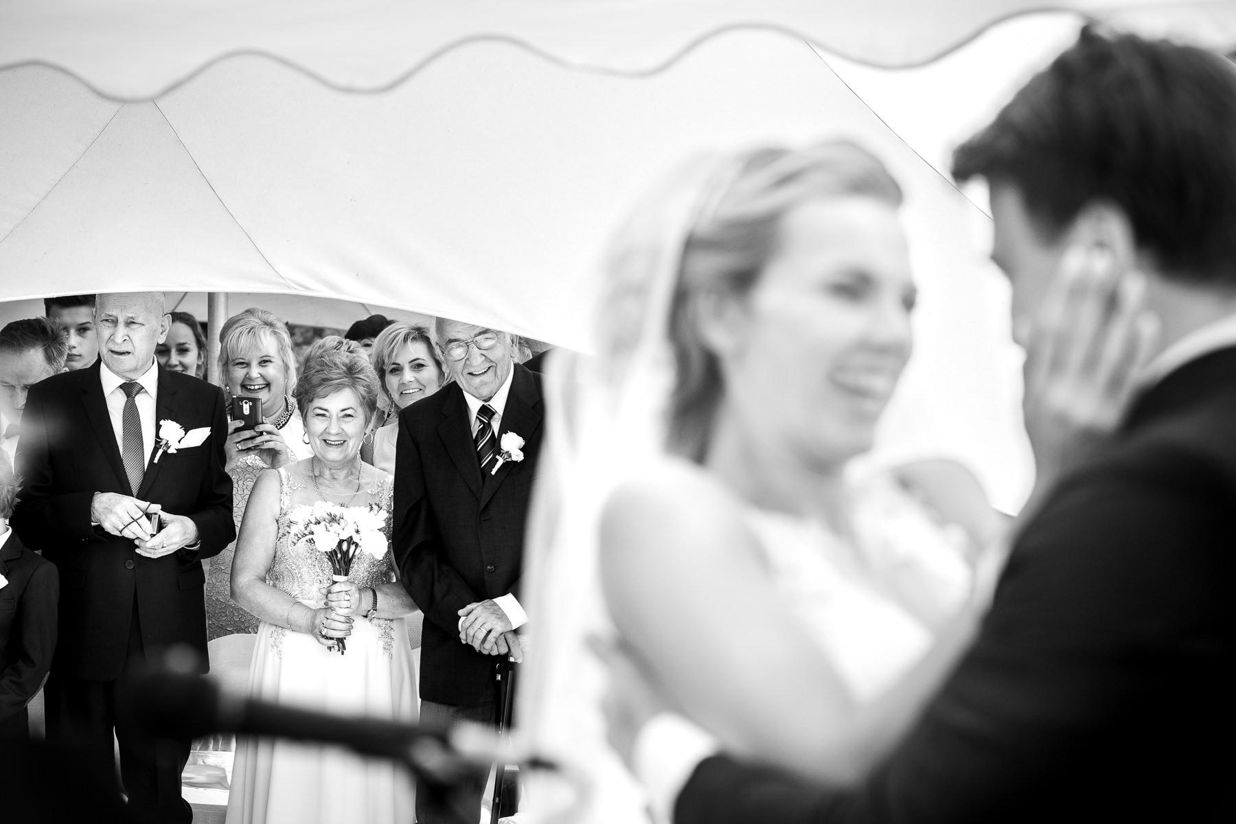 Ślub Pałac w Strzekęcinie