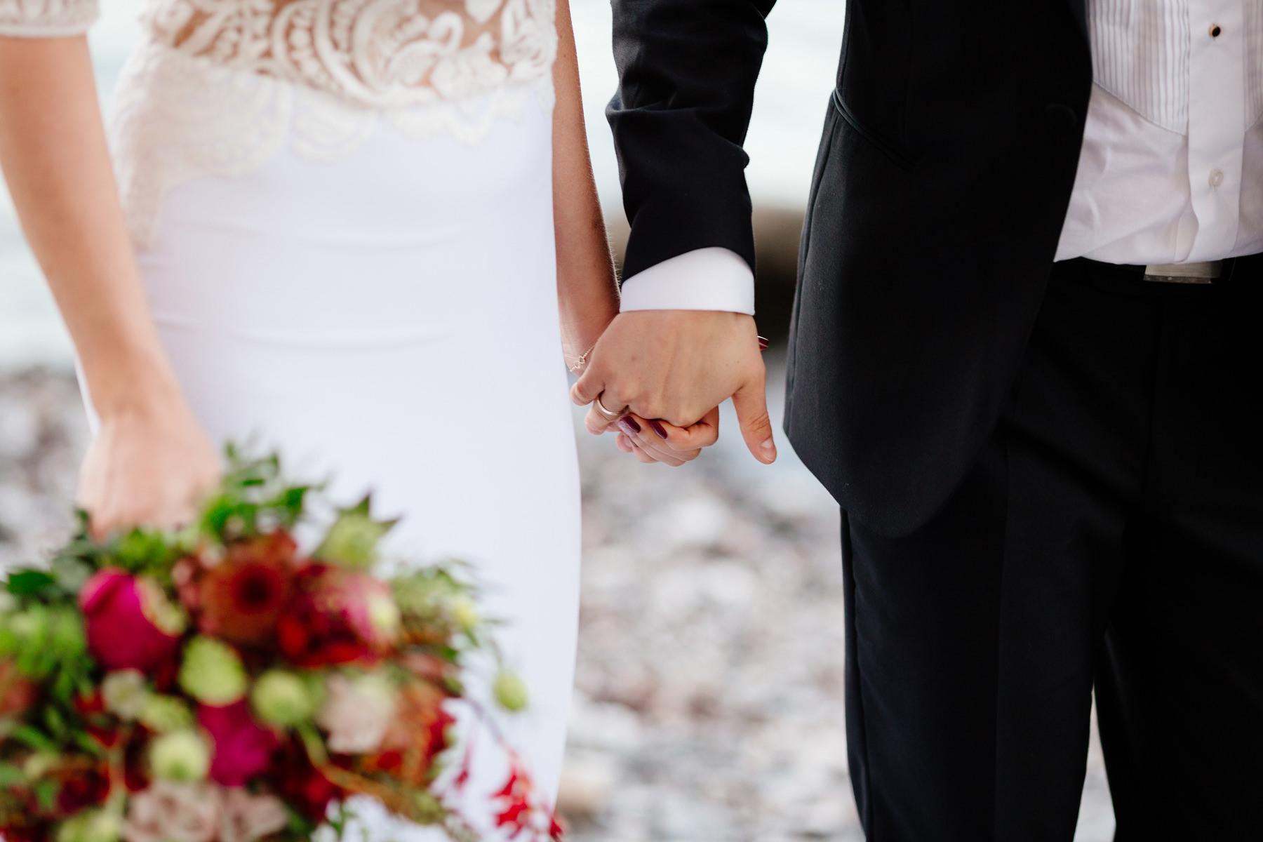 sesja ślubna świnoujście