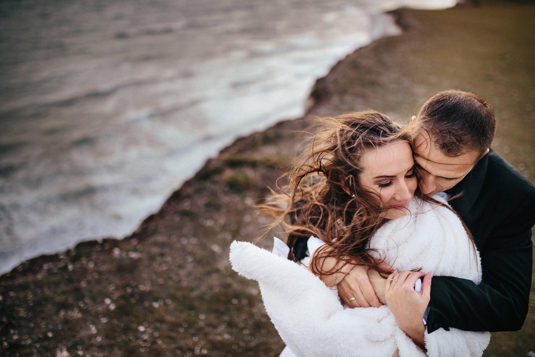 sesja ślubna w anglii