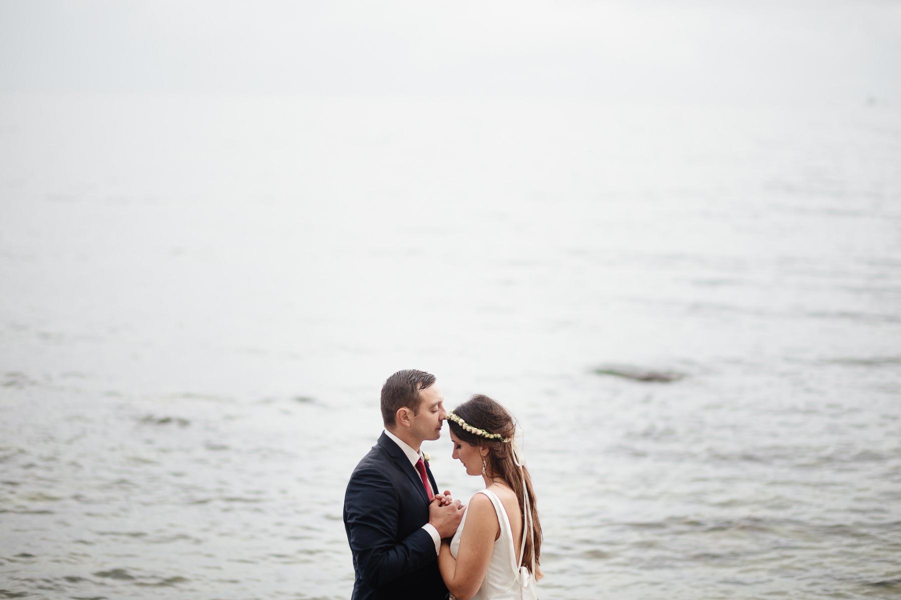 ślub nad bałtykiem