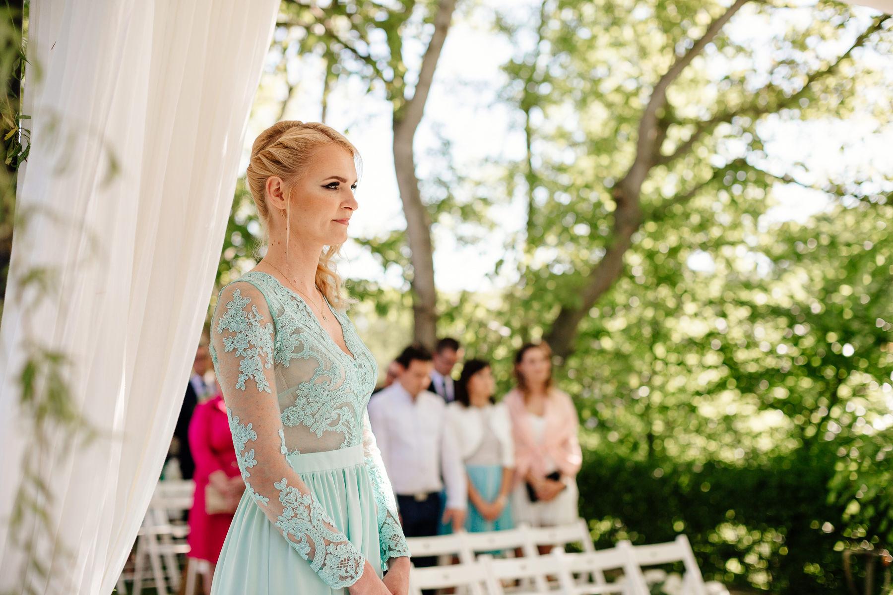 suknie dla druhen szczecin