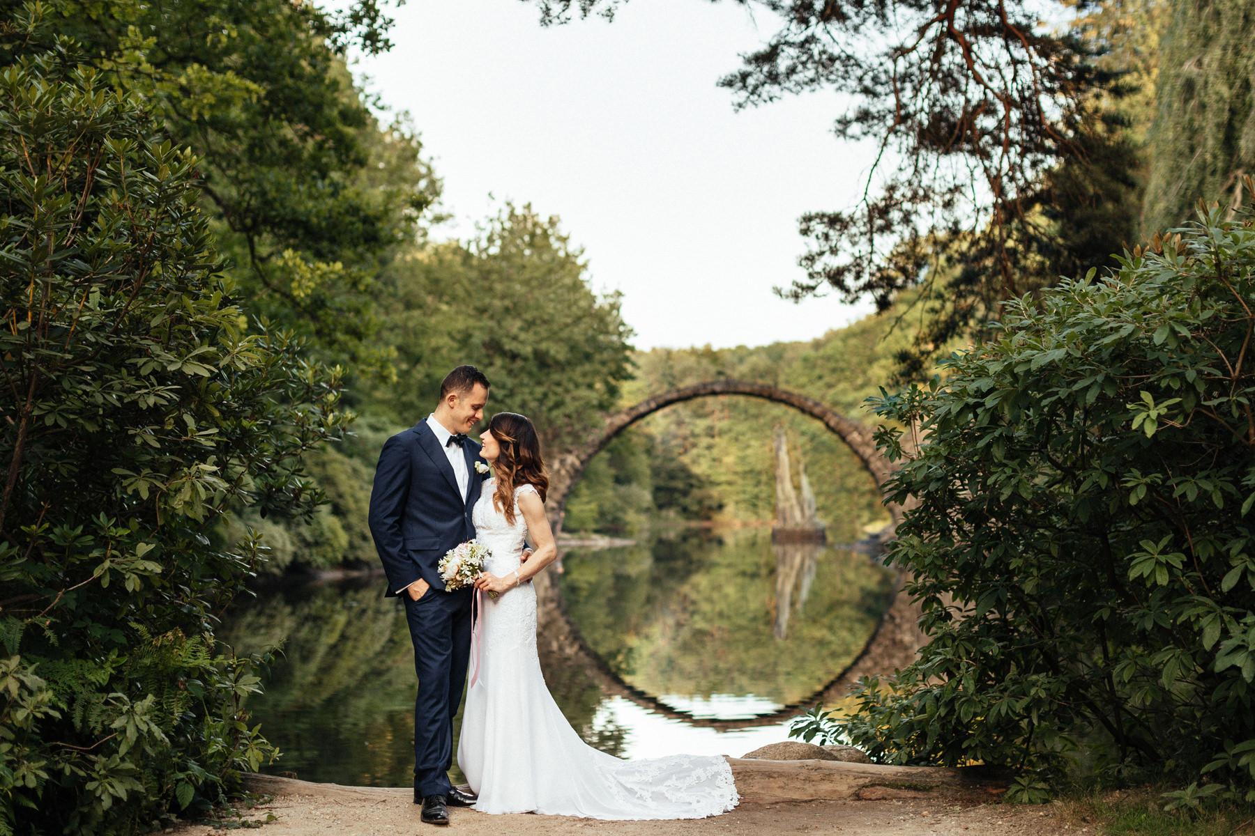 ślubne inspiracje 2018