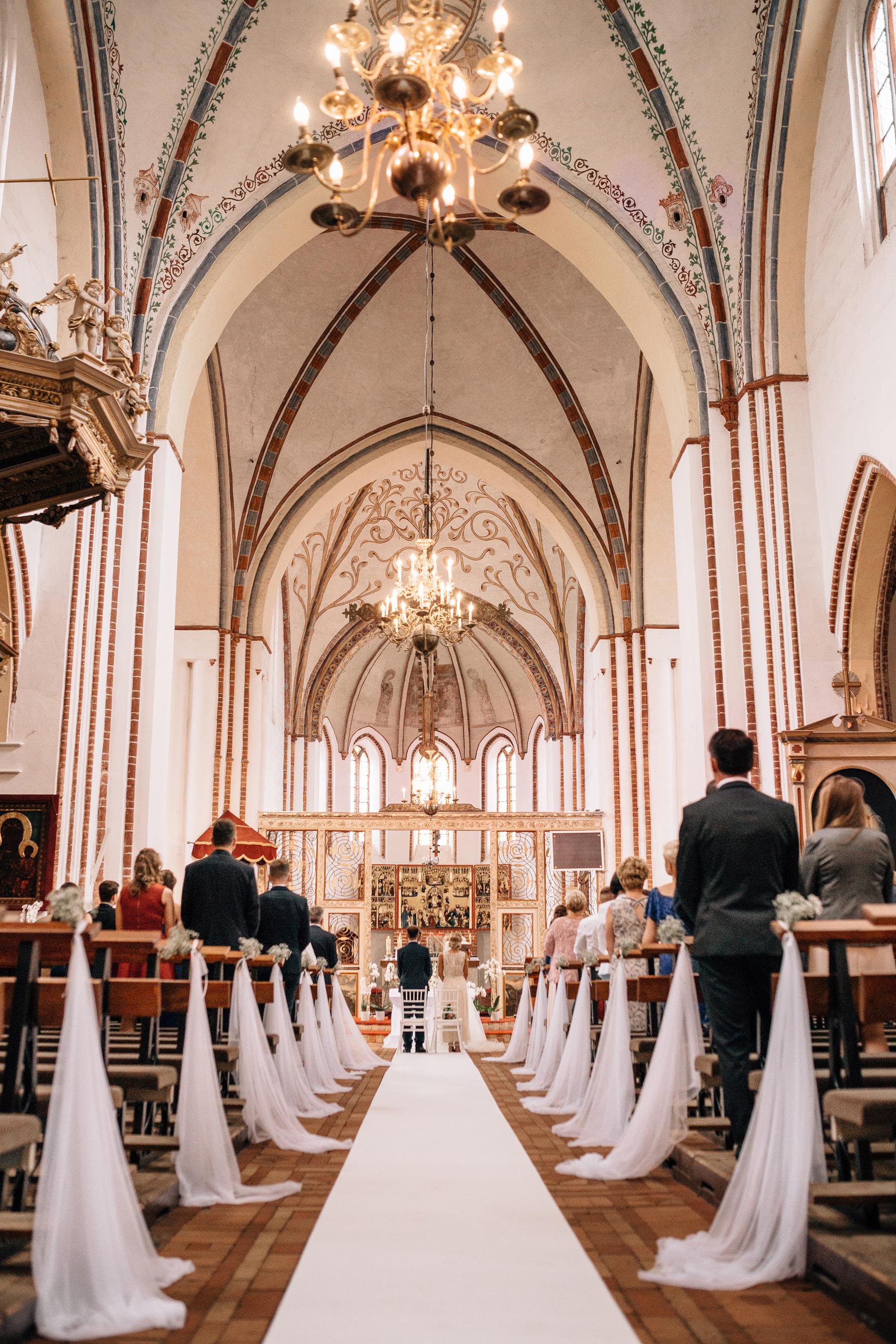 katedra kamień pomorski