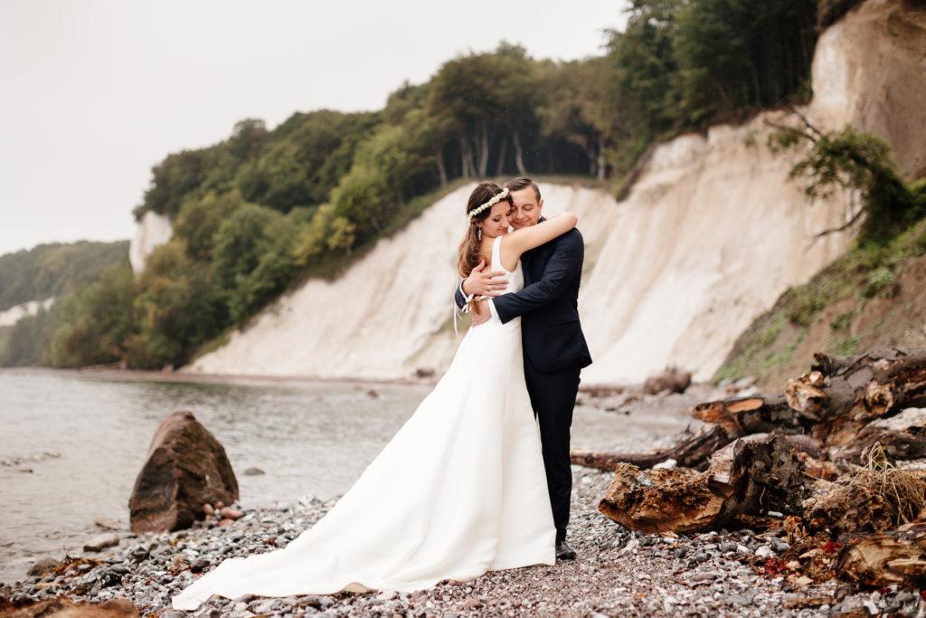 ślub nad morzem 2018