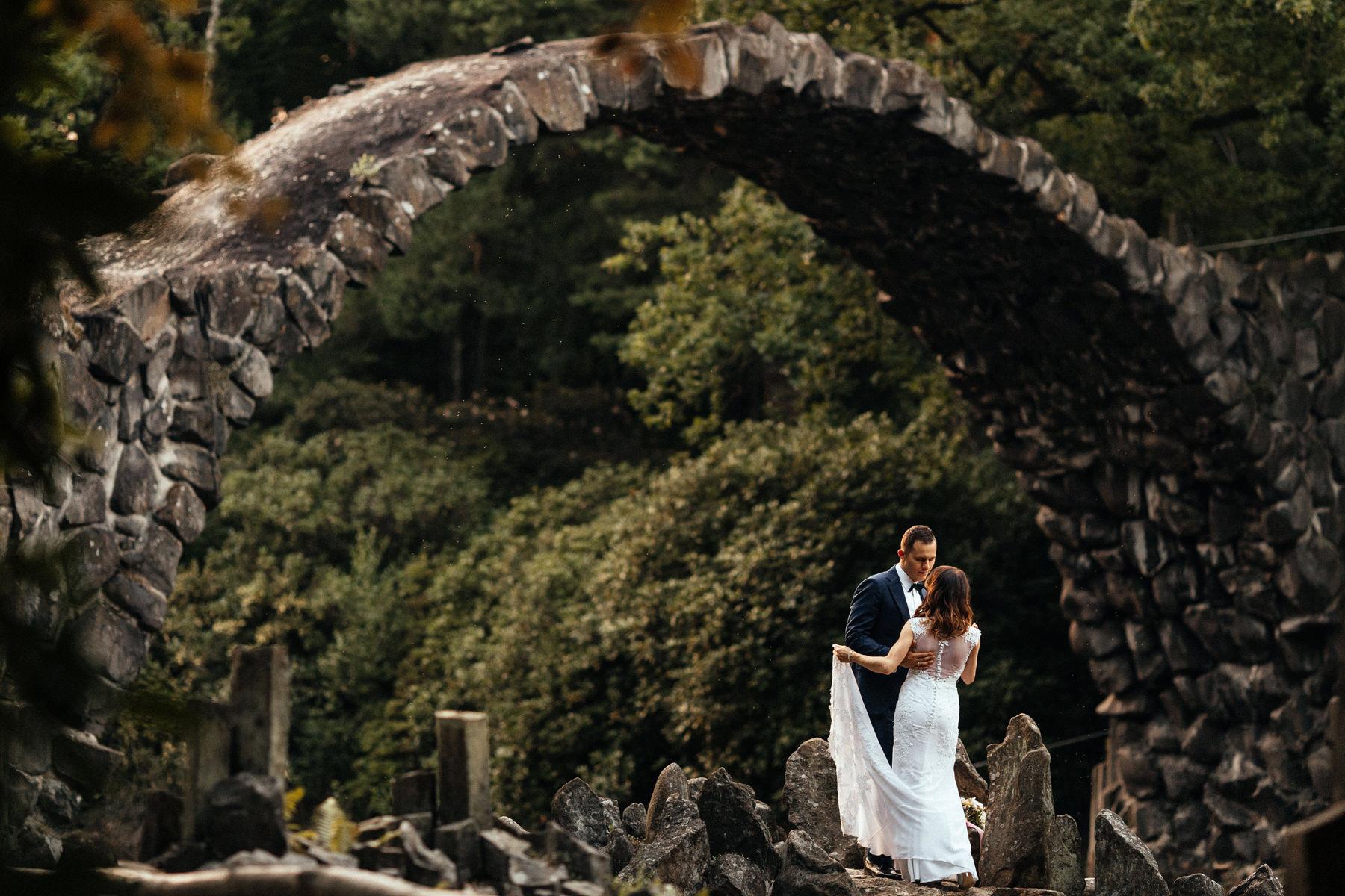 kromlau stary most
