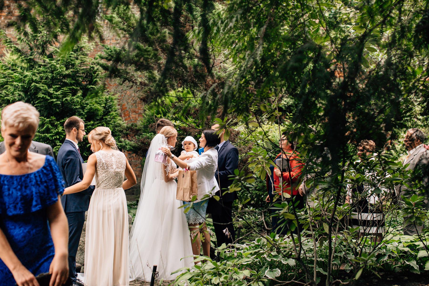 zdjęcia ślubne kasia i tomek