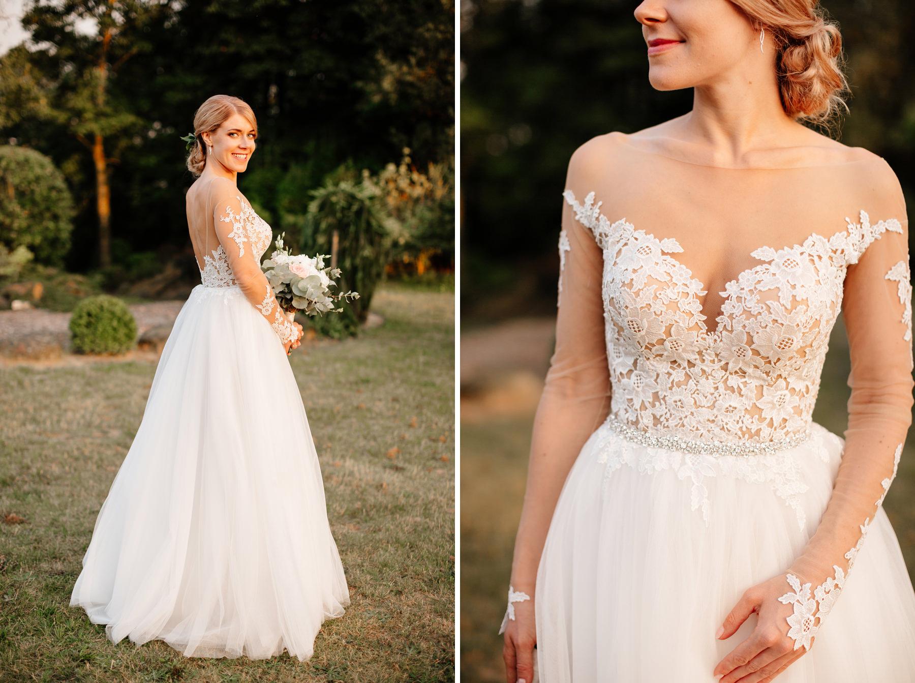 suknia ślubna inspiracje