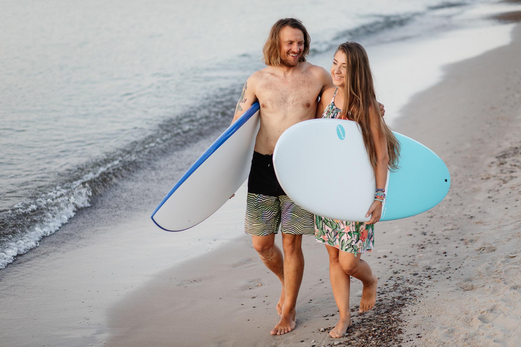 surf academy kołobrzeg