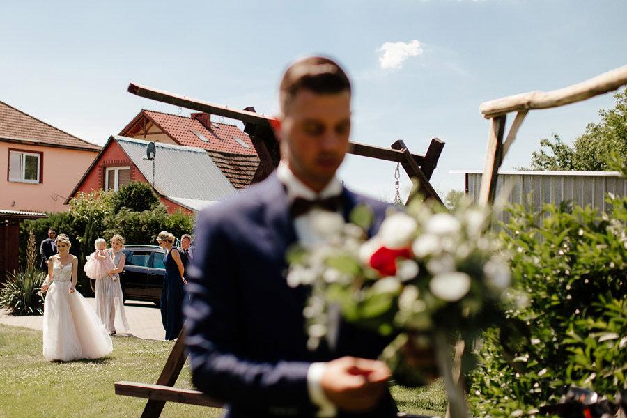 reportaż ślubny kasia i tomek