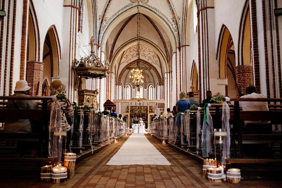 katedra kamień pomorski ślub