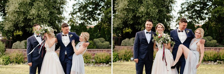 wesele duet goleniów