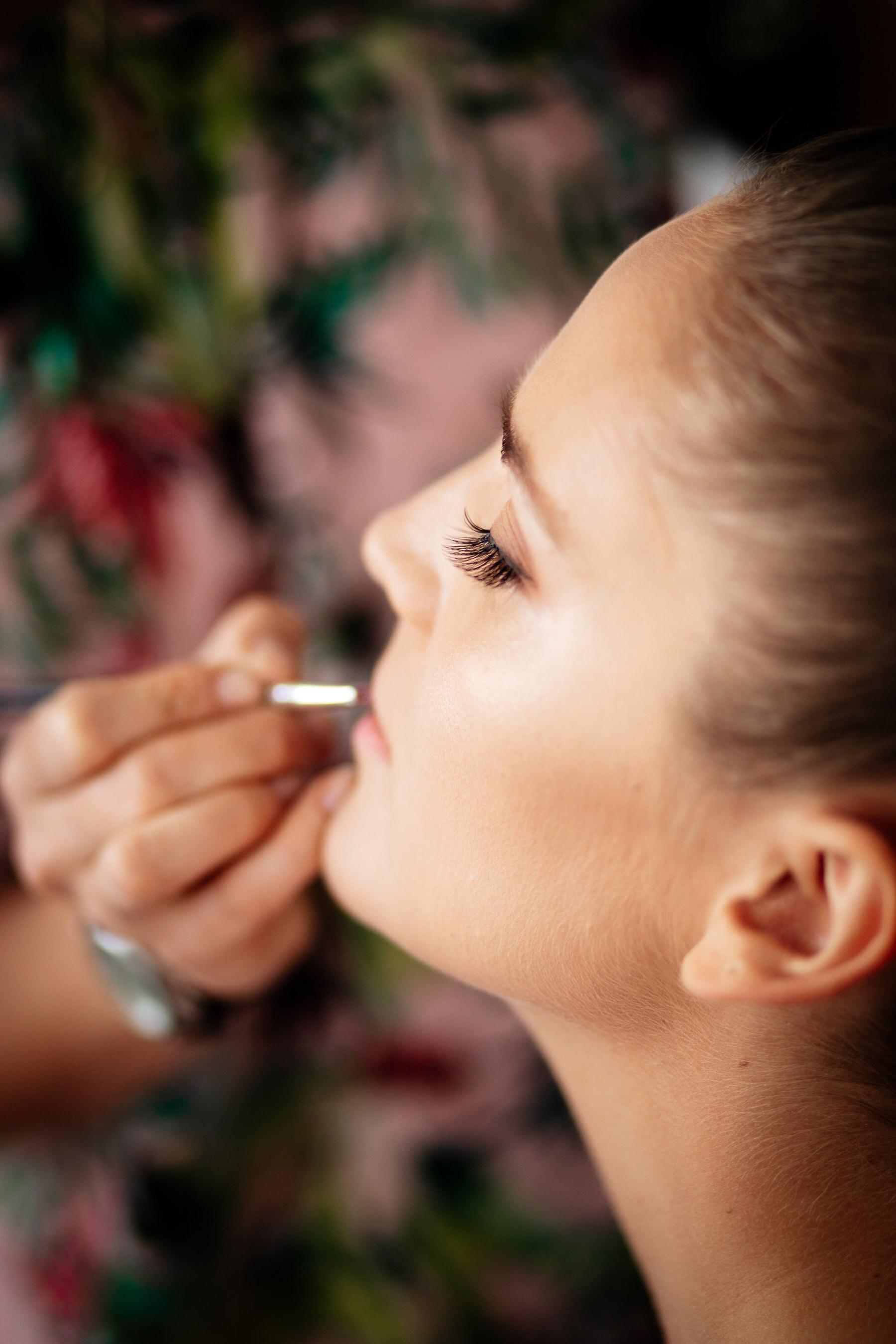 makijaż laura wojtyś szczecin