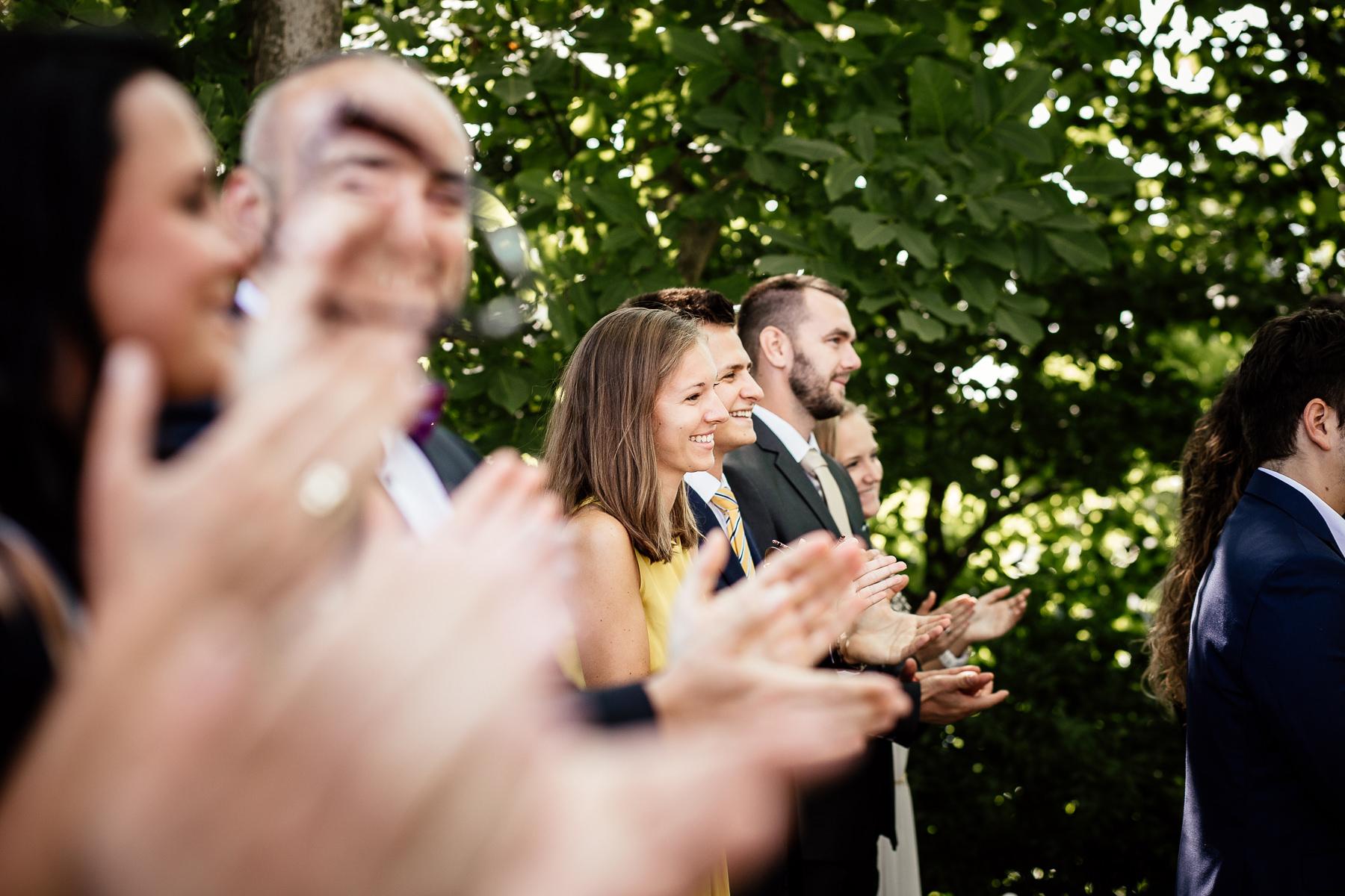 ceremonia ślubu w plenerze szczecin