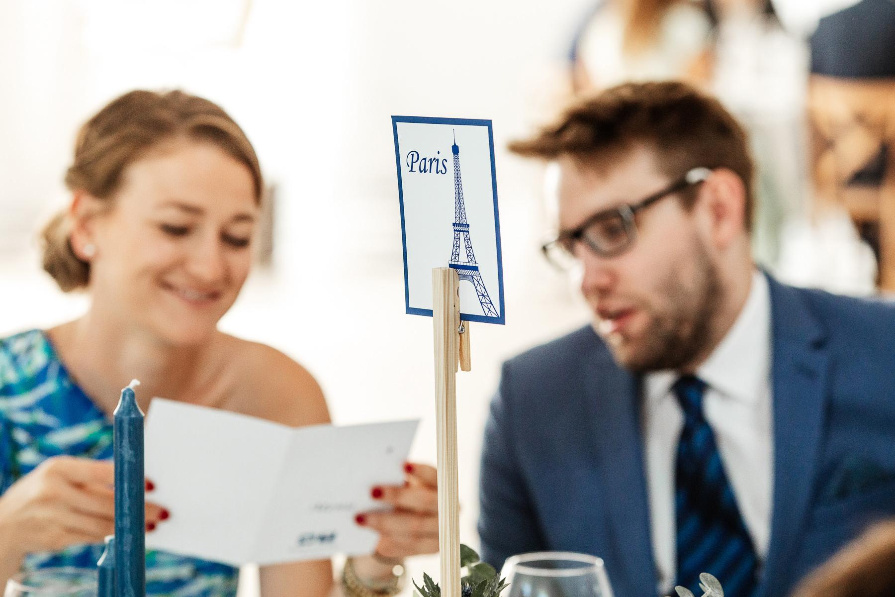 wesele motyw podróży