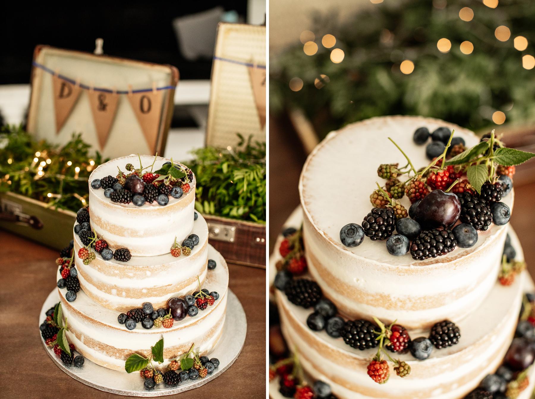 mamie się upiecze stargard tort weselny