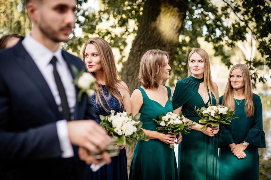 szczecin wesele