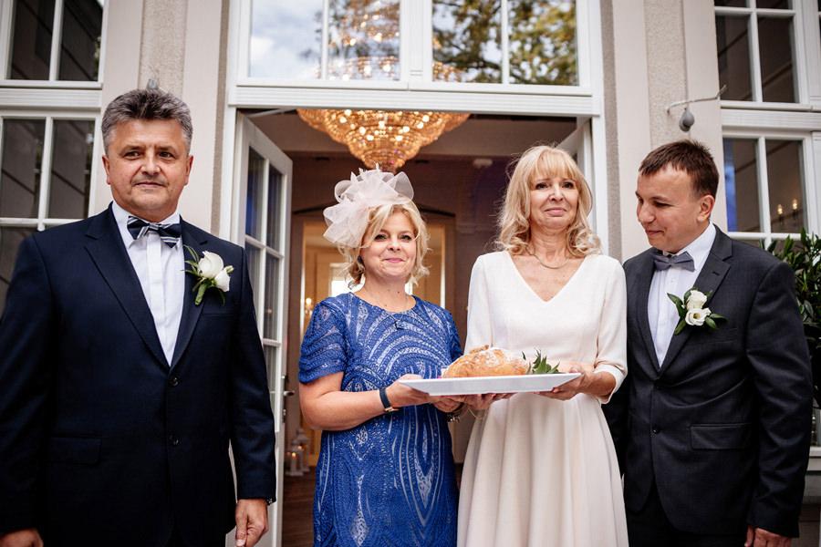 rajkowo wesele