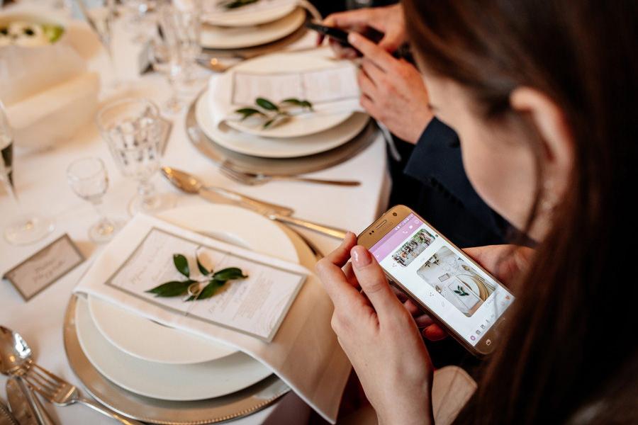 prezenty dla gości na wesele szczecin