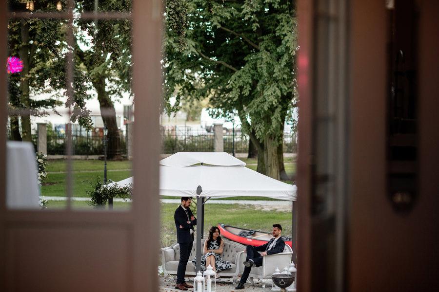 ślub plenerowy zdjęcia szczecin