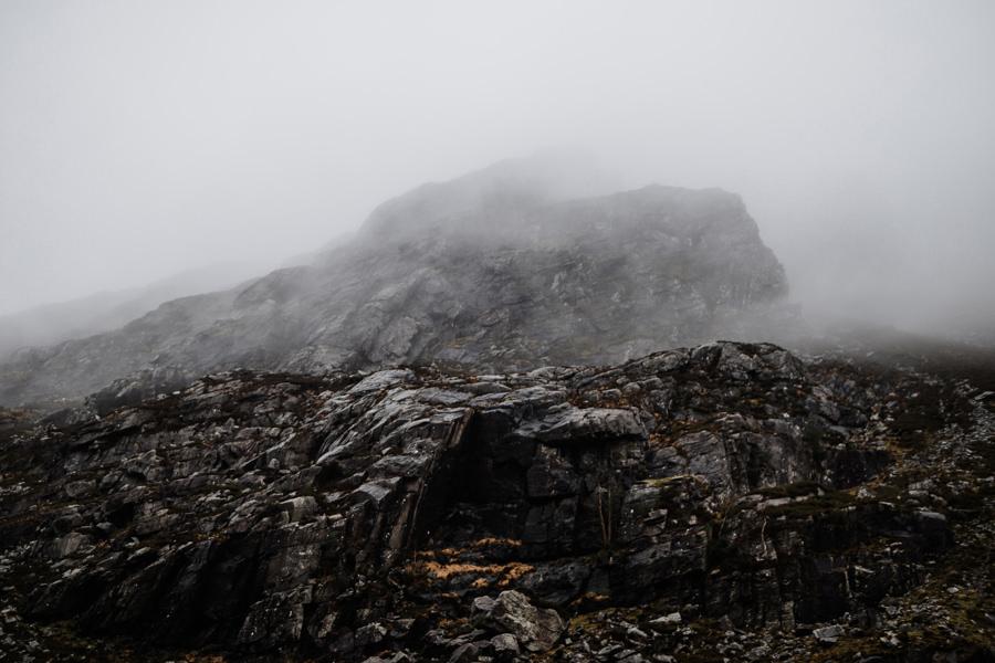 irlandia widoki, krajobrazy