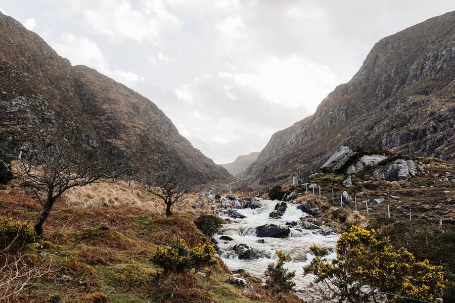 killarney national park krajobrazy