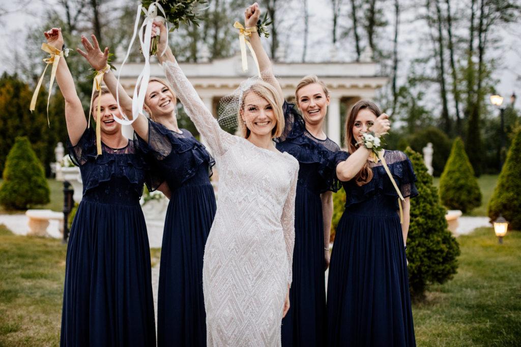 palacyk otrebusy wesele 2020