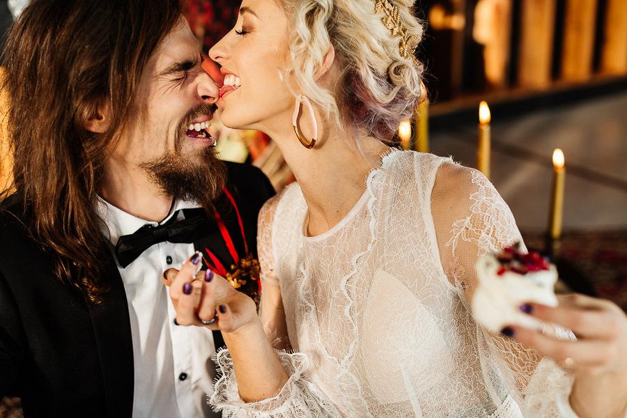 tort na ślub szczecin